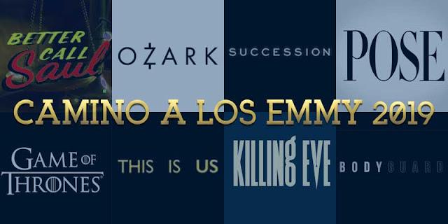 Emmy 2019: Mejor serie dramática