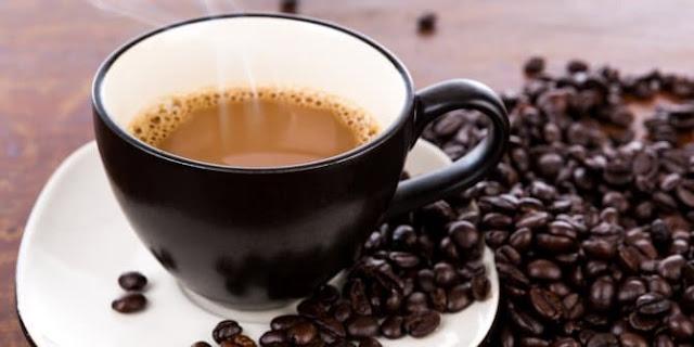 Kopi Instan Lebih Sedikit Kandungan Kafeinnya