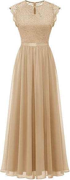 Best Bridesmaid Dresses For a Wedding