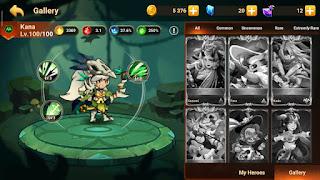 Castle Defender: Hero Idle Defense TD Mod Apk Terbaru