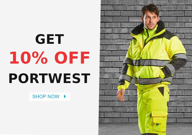 Portwest Discount