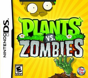 Rom Plants vs. Zombies NDS