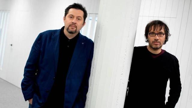 Ramón Campos y Elías Leon, Caso Alcasser netflix