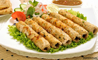 chicken-seekh-kebab--kaise-banate-hai
