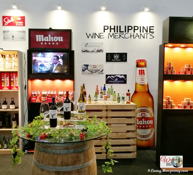 Philippine Wine Merchants