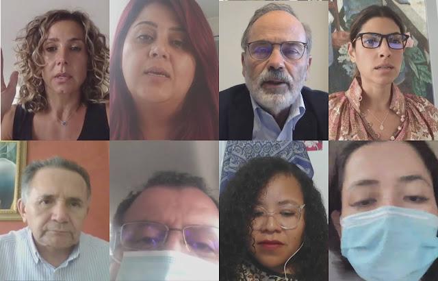 Avalan en Comisión solicitar informe a Conacyt sobre becas en el extranjero
