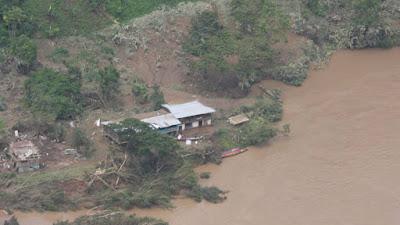 Ejército busca desactivar explosivos del ELN en Chocó