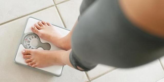 Weight Loss Plateus