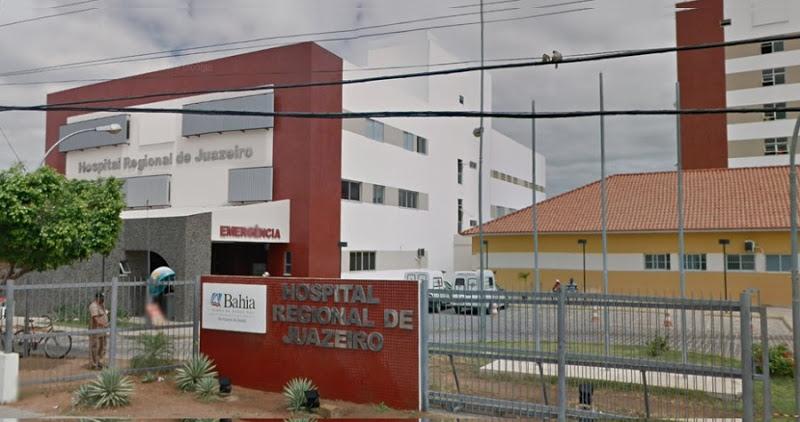 Unidades da enfermaria do Hospital Regional de Juazeiro recebem equipamentos de climatização - Portal Spy Notícias Juazeiro Petrolina