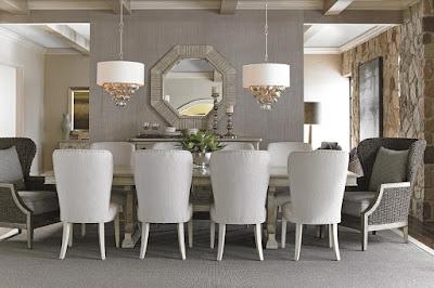 Oyster Bay Formal Dining Room
