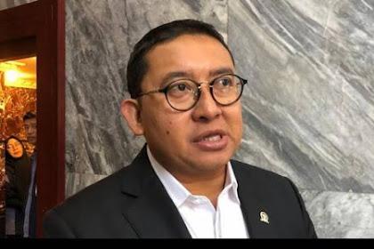 Fadli Zon Tak Percaya Tuduhan Teroris ke Munarman!