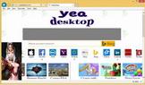 Yeadesktop adware