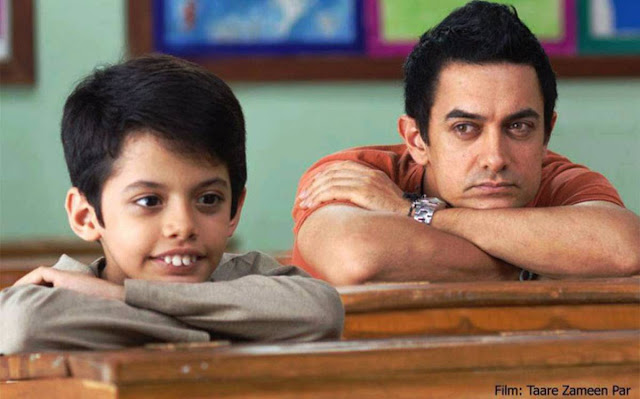 Best Indian films based on social cause tare zameen par