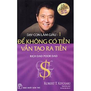 Dạy con làm giàu 13 tập PDF