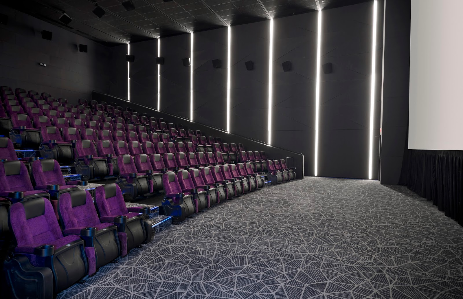 Evia Lifestyle Has Mx4d Cinema Aka Best Cinema Ever