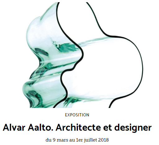 At the moment when the museum of Architecture honors ALVAR AALTO with an  exhibition showing his contribution in the history of design, let's  discover the ...