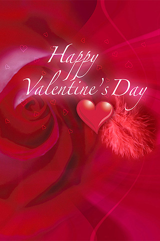iPhoneZone: Valentines Day Wallpapers Collection For iPhone