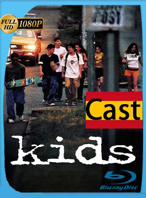 Kids [1080p] [Castellano-Ingles]  [GoogleDrive] Tomyly