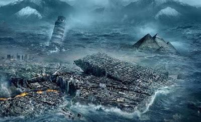Kehancuran Dunia Bisa Terjadi di Tahun 2040