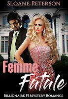 https://www.amazon.com/Femme-Fatale-Billionaire-Mystery-Romance-ebook/dp/B07BTTZ762