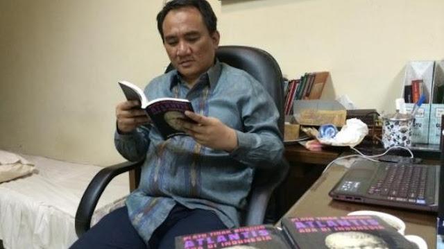 Andi Arief: Mencemaskan, Sejak Tjahjo Kumolodan MK Mendesain Politik Dua Kubu