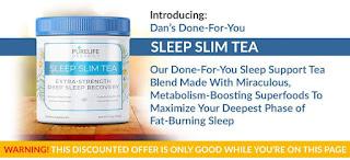 Sleep_slim_diet_tea