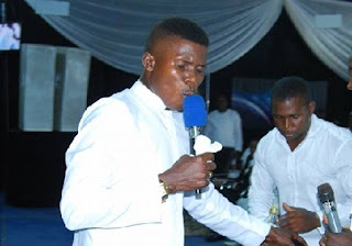 Apostle Joshua Emmanuel