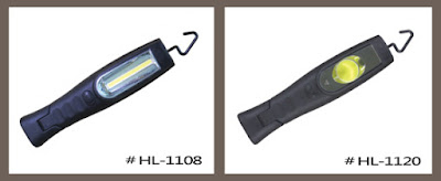 led working lamp, led working light, high power, rechargeable, warning light