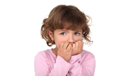 çocuklar neden diş telinden korkar