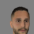 Andone Florin Fifa 20 to 16 face