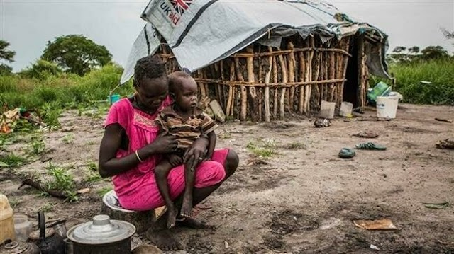 Seven million face hunger crisis in South Sudan despite peace deal: UN agencies