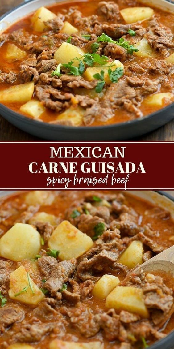 Carne Guisada #recipes #dinnerrecipes #deliciousdinnerrecipes #fastdeliciousdinnerrecipes #food #foodporn #healthy #yummy #instafood #foodie #delicious #dinner #breakfast #dessert #lunch #vegan #cake #eatclean #homemade #diet #healthyfood #cleaneating #foodstagram