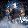 T.V Review - Doctor Who - The Time of The Doctor