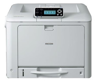 Ricoh SP C730DN Driver Download