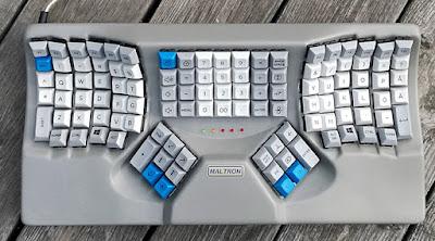 Keyboard Maltorn