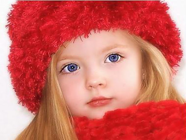 صور أطفال - صور بنات - صور أطفال بنات -صور بنات بعيون ملونة