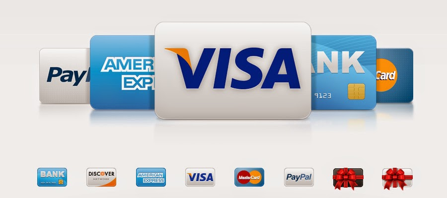Financial Stuffs available for sale - CREDIT CARDS, CVV
