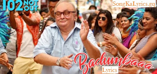 badumba-song-ka-lyrics
