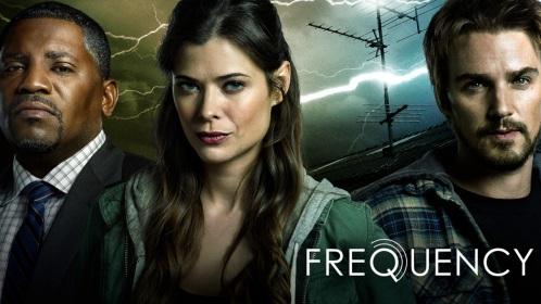 Frequency 1° Temporada