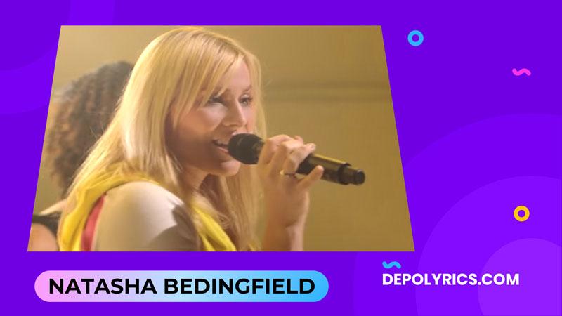 Tłumaczenie piosenki Lyric Natasha Bedingfield - Unwritten (Polish Translation) Tłumaczenie na Język Polski