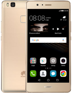 Download Nougat Firmware For Huawei P9 Lite B384 [Russia / Middle East]
