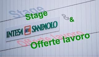 adessolavoro.blogspot.com - Intesa SanPaolo Lavoro
