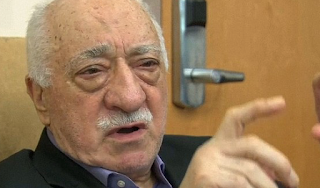 Fethullah Gulen Claims President Erdogan Orchestrated Turkish Coup