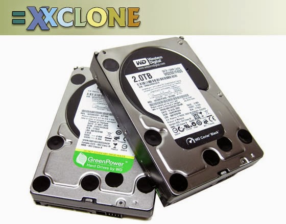 how to clone windows 7 to another hard drive