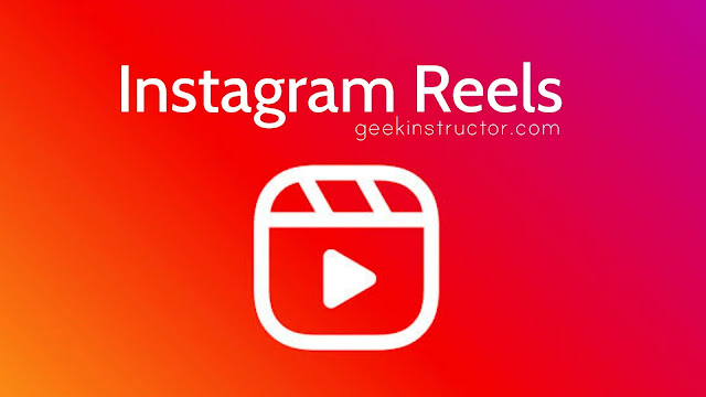 Fix Instagram not showing Reels option