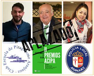 Premios Acipa