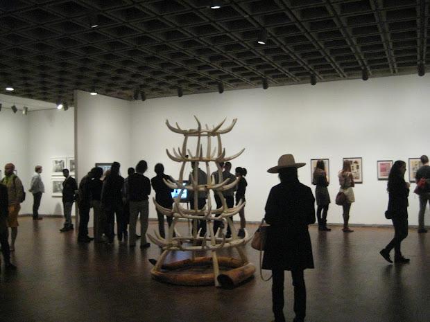 Artsmarttalk Whitney Biennial 2012 - Worse