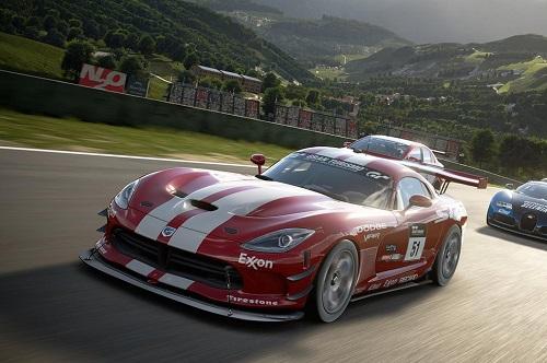 Gran Turismo Sport Walkthrough