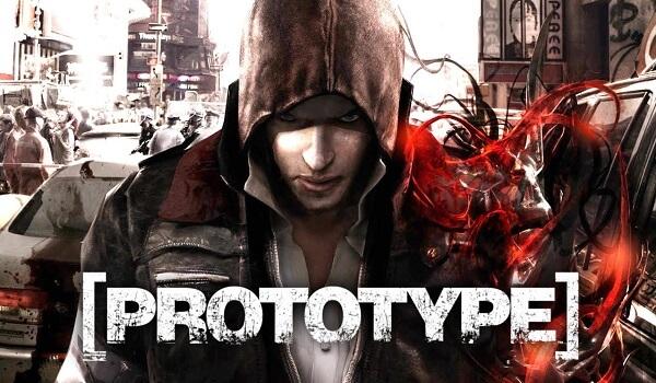 تحميل لعبة Prototype