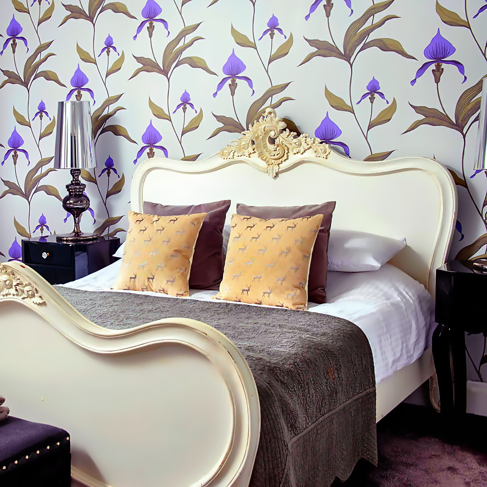 Lime Green Bedroom Designs - Home Design Ideas